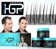 hgp hair growth in pakistan