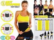 Hot Shapers Belt in Lahore