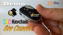 Spy Keychain Camera in pakistan