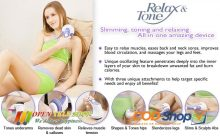 relax and tone massager in pakistan
