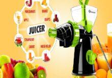 Kitchen Star Juicer