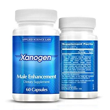 Xanogen Pills Price in Pakistan