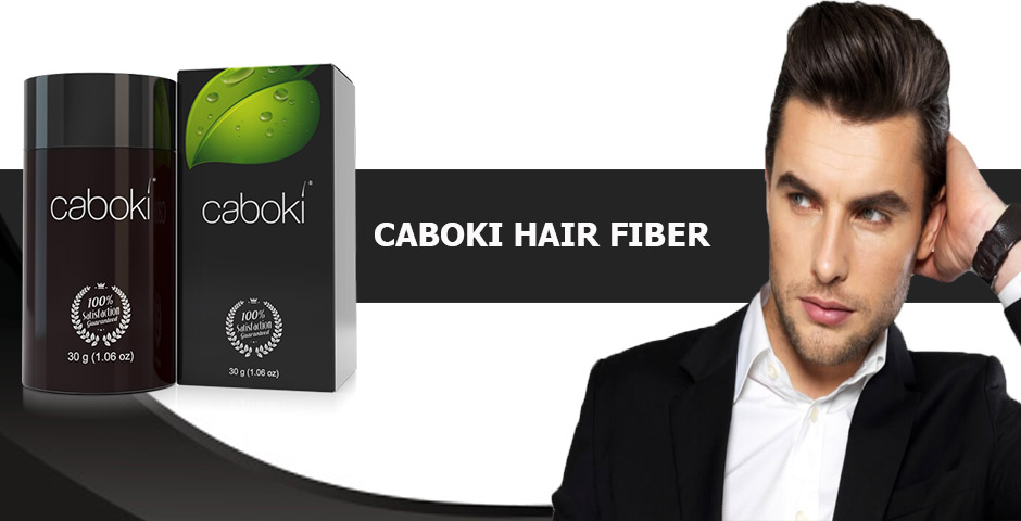 CABOKI-HAIR-FIBER IN PAKISTAN